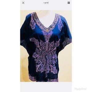 Style & Co. Women's Size 16 Blouse Top Sz. 16 New